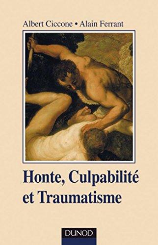 Lire Honte, culpabilité et traumatisme (Psychismes) pdf