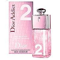 Dior Addict 2 by Dior for Women Eau de Toilette 50ml