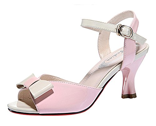 fq-real-balck-friday-womens-trendy-sweet-ankle-strap-peep-toe-chunky-sandals-55-ukpink