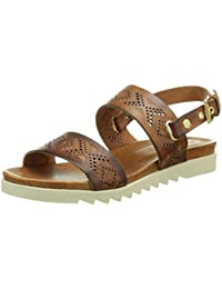 Womens Tarzana Sandals Banana Moon