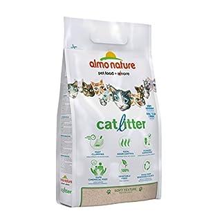 almo nature cat litter, 4.54 kg Almo Nature Cat Litter, 4.54 kg 411NGXMCTAL