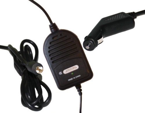 LEICKE alimentatore per auto 12V per Apple Powerbook e iBook G3 und G4 - 24V 2.65A