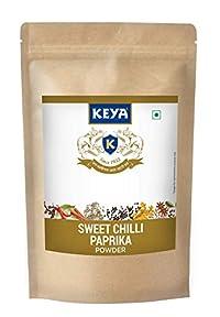 Keya Sweet Chilli Paprika Powder,100Grams