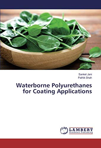 Waterborne Polyurethanes for Coating Applications