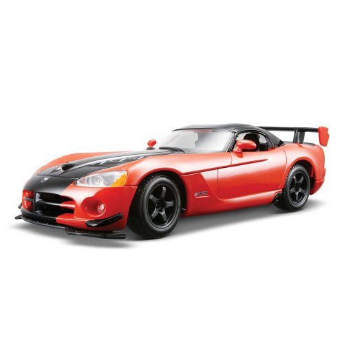 bburago-dodge-viper-srt-10-acr-color-naranja-18-22114