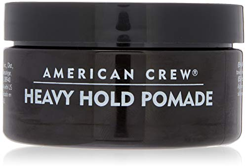 American Crew Heavy Hold Pomade, Extremer Halt,