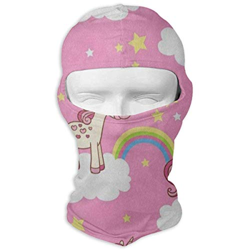 (Vidmkeo Damask Flower Dragonfly Full Face Masks UV Balaclava Hood Ski Headcover Motorcycle Neck Warmer Tactical Hood for Cycling Outdoor Sports Snowboard New8)