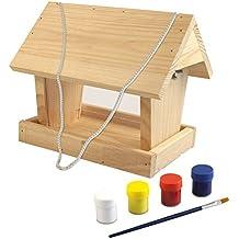 suchergebnis auf f r vogelhaus bausatz kinder. Black Bedroom Furniture Sets. Home Design Ideas