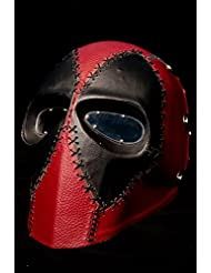 Army of Two Grand Deadpool Airsoft máscara protectora Gear Sport Party Fancy exterior Ghost Máscaras Bb Gun