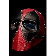 Army of Two Grand Deadpool Airsoft máscara protectora Gear Sport Party Fancy exterior Ghost Máscaras Bb Gun