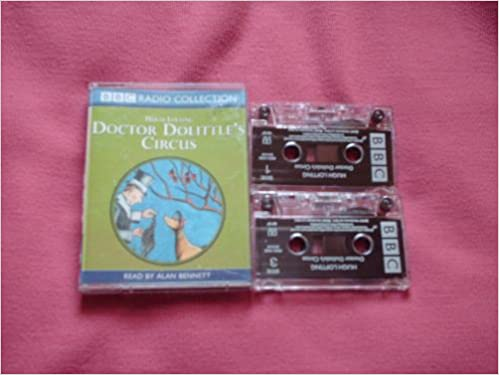 Doctor Dolittle's Circus (BBC Radio Collection)