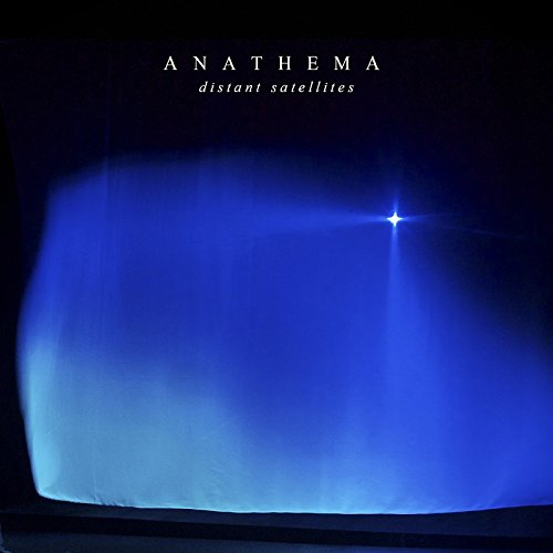 Anathema: Distant Satellites (Tour Edition) (Audio CD)