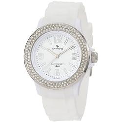LAURENS Damen-Armbanduhr GW70J901Y
