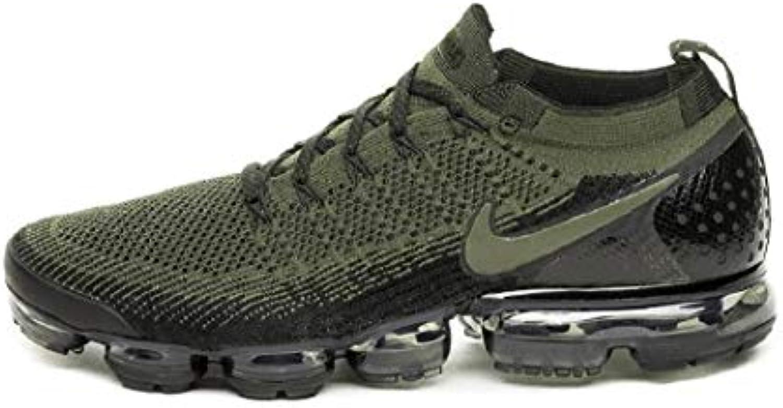 Nike AV7973-300, Sneaker Sneaker Sneaker Uomo Cargo Khaki/Black-Total Orange 544308