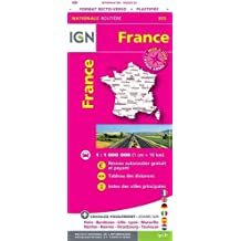 France 2018 maxi