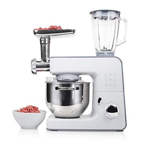 Tristar MX-4185 Robot Culinaire Étendu