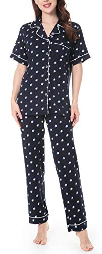 NORA TWIPS Women's Pajama Set, L...