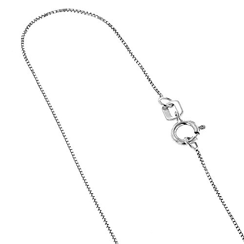 luxurman-10k-white-solid-gold-06mm-wide-shiny-box-chain-20-necklace-with-spring-ring-clasp