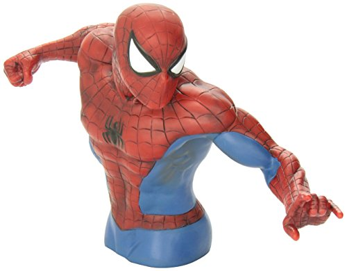 Monogram Marvel Hucha Spider-Man, Multicolor, Talla única (MG67963) 3