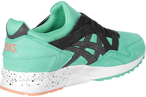 Asics Gel-Lyte V, Baskets Basses Mixte Adulte Noir