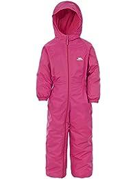 Trespass Kid's Drip Drop Rain Suit