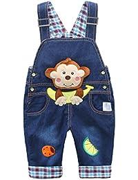 fcd4f9c45a49 Amazon.co.uk  Dungarees - Boys  Clothing