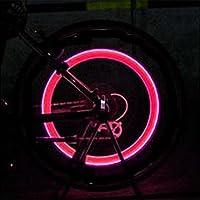 Le spazzole a coppia LED lampeggiante pneumatici