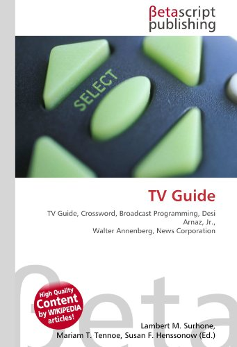 tv-guide-tv-guide-crossword-broadcast-programming-desi-arnaz-jr-walter-annenberg-news-corporation