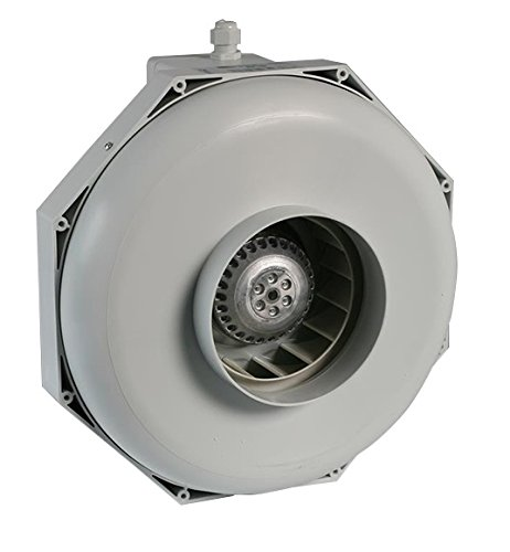 Can Fan RK 08-356-035 - Ventilador, 820 m³/h