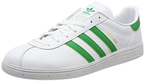adidas Originals München, Sneakers Basses Homme