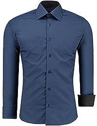 on sale 23c36 e3a48 Suchergebnis auf Amazon.de für: Blau - Hemden / Tops, T ...