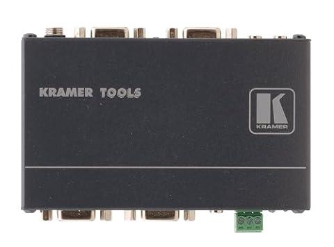 KRAMER VP-211K 2x1 Computer Graphics Video & Stereo Audio Standby Switcher - ( > AV Switchers Accessories)