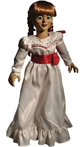Mezco Muñeca Annabelle 46 cm. Annabelle: Creation Toyz