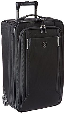 Victorinox Werks Traveler 5.0 WT 22, Black, One Size