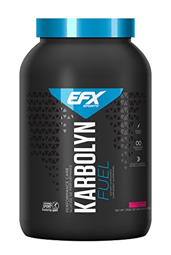 All American EFX Karbolyn 2KG Fruit Punch - 411NgVtK8IL