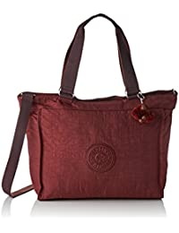 Kipling - New Shopper L, Borse Tote Donna