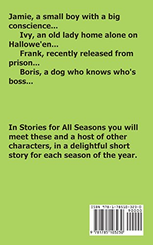Stories for All Seasons
