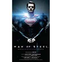 Man Of Steel: The Official Movie Novelization (Turtleback School & Library Binding Edition) by Greg Cox (2013-06-18)