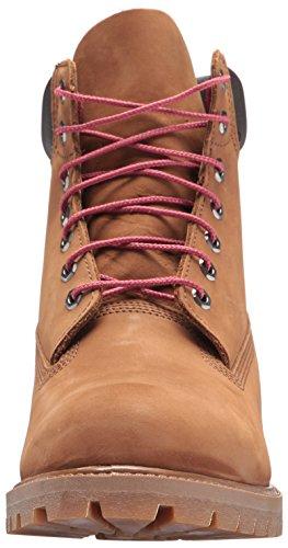 Timberland Mens 6 in Premium Boot  9 UK  Tundra Waterbuck