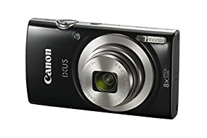 Canon IXUS 185 Digital Camera from Canon Uk Ltd