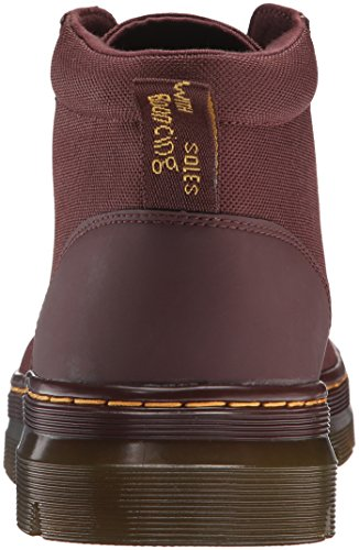 Dr.Martens Womens Bonny Extra Tough Nylon Boots Red