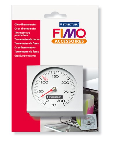 Staedtler 8700 02 - Fimo accessoires Ofen-Thermometer