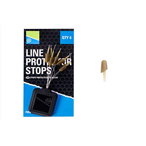 Line Protector Stops Line Protector