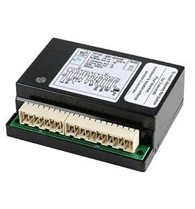 Baxi - Boîtier contrôle dgrv010a - BAXI : S138574