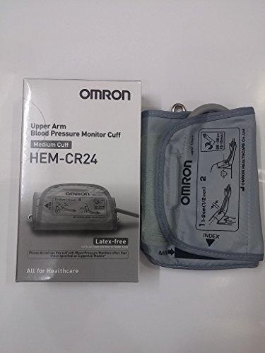 Omron-Upper-Arm-Blood-Pressure-Monitor-Medium-Cuff-HEM-CR24
