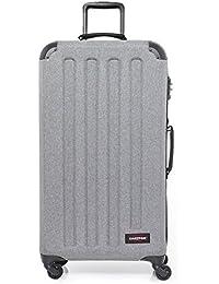 Valise rigide Eastpak Tranzshell L - 77 cm Sunday Grey gris v3XHt1jQRb