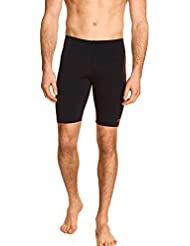 Zoggs Men's Tread Jammer Swim Shorts