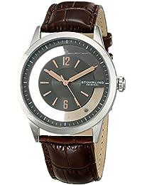 Stührling Original Reloj con movimiento cuarzo suizo Man 946.02 42.0 mm