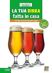L'hobby della birra fatta in casa sta prendendo sempre più piede anche in Italia. Ormai i kit di birrificazione si trovano perfino al supermercato. Ma non sempre il risultato che si ottiene è dei più soddisfacenti e, alla fine, purtroppo molti abband...