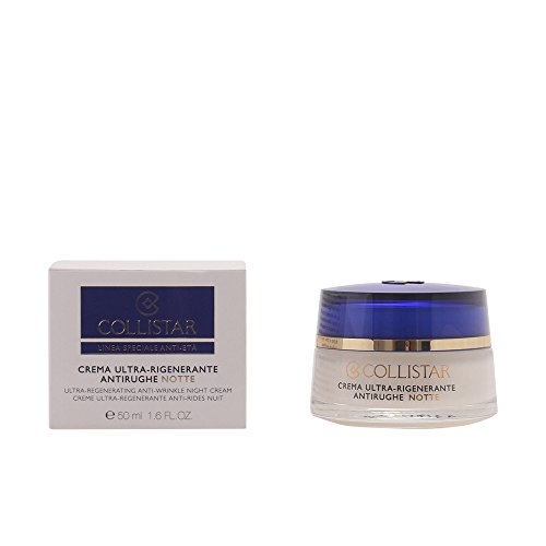 Collistar Anti-Età Crema Ultra Rigenerante Notte 50 Ml